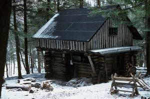 cabin 1W15