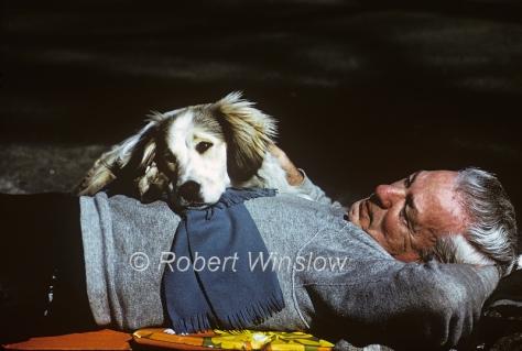 Roger Winslow